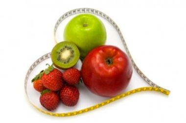 la dieta cardiosaludable