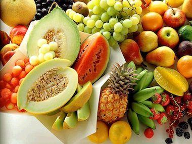 alimentos para evitar la retencion de liquidos