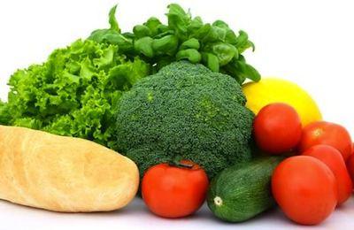 Vegetales que Ayudan a Reducir el Colesterol