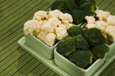 Verduras que se Recomienda Cocinar